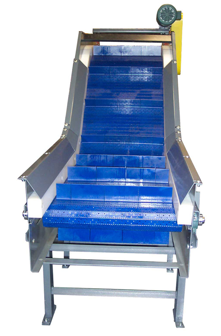 Plastic Belt Conveyors To Meet Your Specific Needs Titan