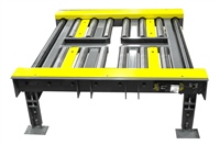 dual-lane-motorized-roller-conveyor
