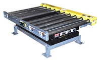 motorized-roller-conveyor-on-lift
