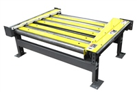 motorized-roller-conveyor-with-product-aligning-siderails