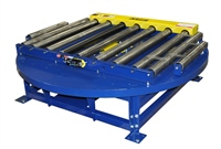 powered-roller-conveyor-on-turntable
