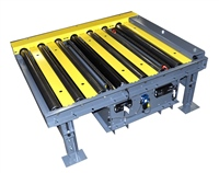 powered-roller-conveyor-with-pop-up-chain-transfer-&-controls