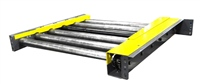 motorized-roller-conveyor-with-product-aligning-side-rails