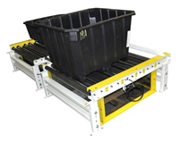 Poly-V-Belt-Motorized-Roller-Conveyor-Chain-Transfer