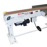 plastic-belt-table-top-conveyor-with-work-tables