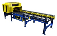 Tire & Wheel Conveyor - Ejector