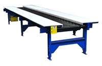 chain-driven-live-roller-conveyor-with-work-tables-both-sides