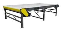 Slider Bed Assembly Line Conveyor