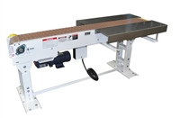 Table Top Conveyor with Worktables