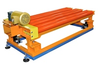 chain-driven-live-roller-conveyor-with-pneumatic-lift