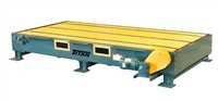Multi-Strand Chain Conveyor for Pallet Handling