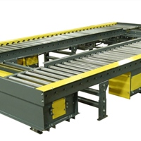 dual-lane-CDLR-conveyor-with-chain-transfer-on-each-end