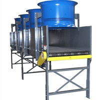 cooling-drying-conveyor-with-wire-mesh-belt