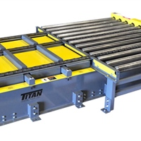 chain-driven-live-roller-conveyor-with-multi-strand-chain-transfer