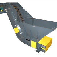 hinged-steel-belt-incline-conveyor-with-large-hopper