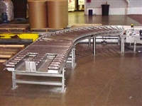 stainless-conveyor-system-with-fork-lift-slots-dairy-operation