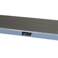"slider bed conveyor - 1 1/2"" deep frame"