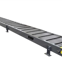 "4""-pitch-hinged-steel-belt-conveyor"