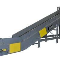 "6""-pitch-heavy-duty-hinged-steel-belt-conveyor"