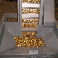 Parts Feeder Model 350 - Shell Casings