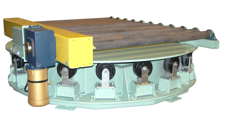 Forge Conveyors Manufacturing Applications Chain Roller