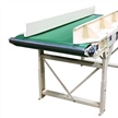 slider-bed-belt-conveyor-horizontally-adjustable-side-rails-transition-roller