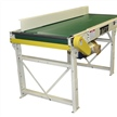 slider-bed-belt-conveyor-with-one-adjustable-side-rail