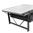 slider-bed-belt-conveyor-center-drive-&-take-up