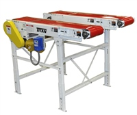 dual-slider-bed-belt-conveyor-with-common-drive-shaft