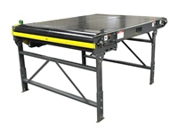 wide-slider-bed-belt-conveyor-v-guide-belt