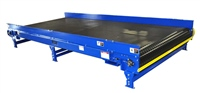 slider bed belt conveyor