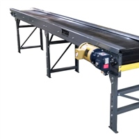 Troughed Belt Conveyor