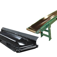Model 114 Troughed Belt Conveyors