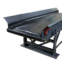 troughed-belt-conveyor