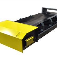Model-460-3-roll-Trough-Conveyor