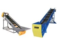 large-and-small-cleated-belt-conveyors