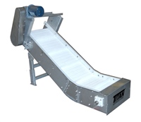 cleated-plastic-belt-conveyor-all-stainless-steel-construction