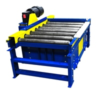 pop-up-chain-transfer-chain-driven-live-roller-conveyor-with-stationary-stop