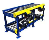 stacked-chain-driven-live-roller-conveyors