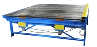model-526-chain-driven-live-roller-conveyor-with-pneumatic-end-stops