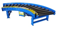 chain-driven-live-roller-curve-conveyor-bottom-mount-drive