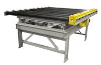 chain-driven-live-roller-conveyor-chassis-carrier-on-scissors-lift