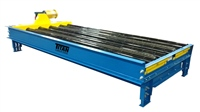 wide-chain-driven-live-roller-conveyor-with-chain-transfer