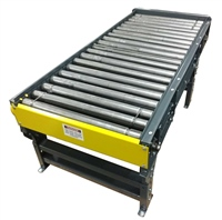 Belt Driven Live Roller Conveyor