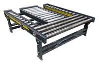 gravity-roller-conveyor
