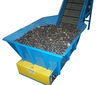 hopper-on-hinged-steel-belt-conveyor