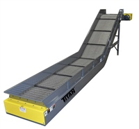 "hinged-steel-belt-conveyor-6""-side-rails"