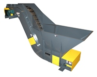 Model-640-Hinged-Steel-Belt-Conveyor-Oversize-Hopper-Side-Mount-Drive