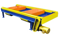 multi-strand-chain-conveyor-with-product-lifts-&-padded-chain-plexiglas-chain-guard