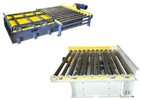 multi-strand-chain-conveyor-loading-chain-driven-live-roller-&-chain-transfer